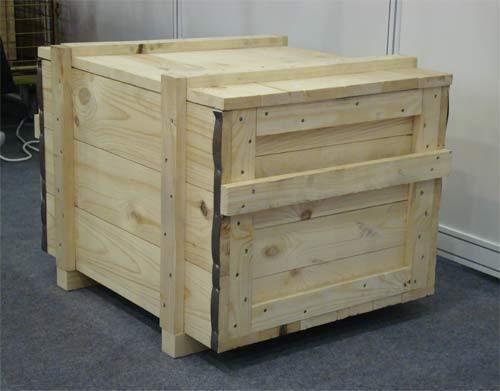 деревянных ящиков являются